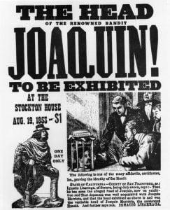 Joaquin Head Exhibition