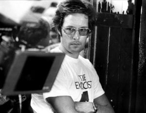 William Friedkin - Director of The Exorcist