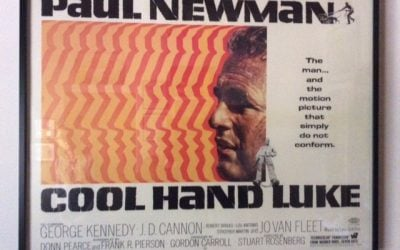 Movies I love: COOL HAND LUKE