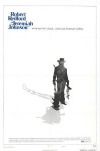Jeremiah Johnson Cover