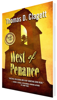 West of Penance Revised