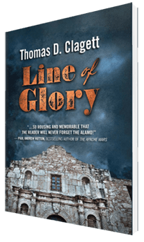 Line of Glory Book Cover Final - Resized