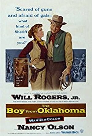 WESTERN NIGHT AT THE MOVIES | THE BOY FROM OKLAHOMA (**1/2)