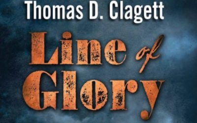 Line of Glory – Coming Soon! See the Video Book Trailer Now.