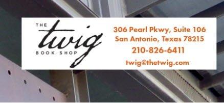 The Twig Book Shop