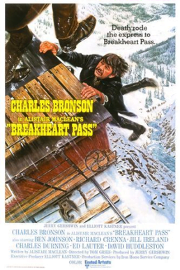 Breakheart Pass Promo