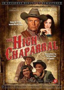 High Chapararral Promo
