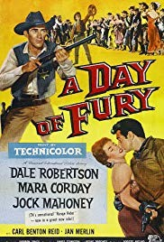 Day of Fury Cover