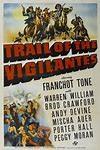 Trail of the Vigilantes Cover Image