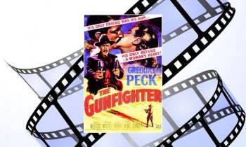 WESTERN NIGHT AT THE MOVIES THE GUNFIGHTER (*** ½)