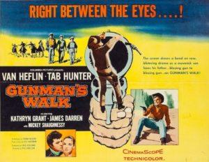Gunman's Walk Promo Image