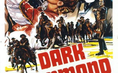 WESTERN NIGHT AT THE MOVIES DARK COMMAND (***)
