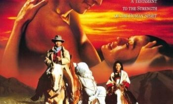WESTERN NIGHT AT THE MOVIES: THOUSAND PIECES OF GOLD