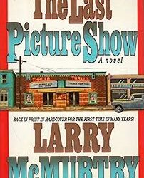 Larry McMurtry, Author