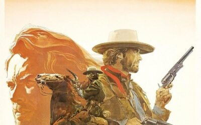 WESTERN NIGHT AT THE MOVIES: THE OUTLAW JOSEY WALES (****)